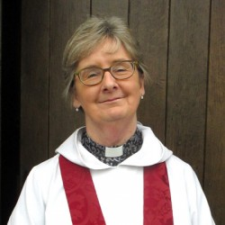 Rev. Kathryn Hammond